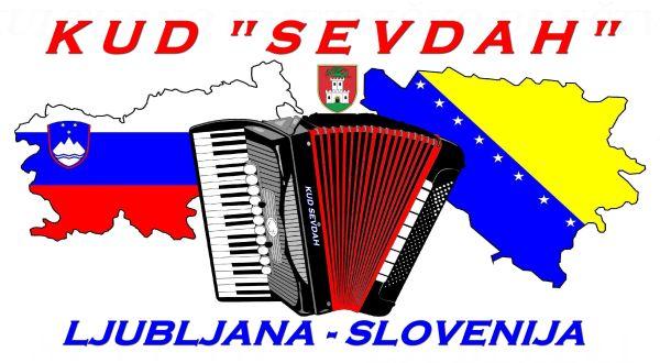 KUD-SEVDAH
